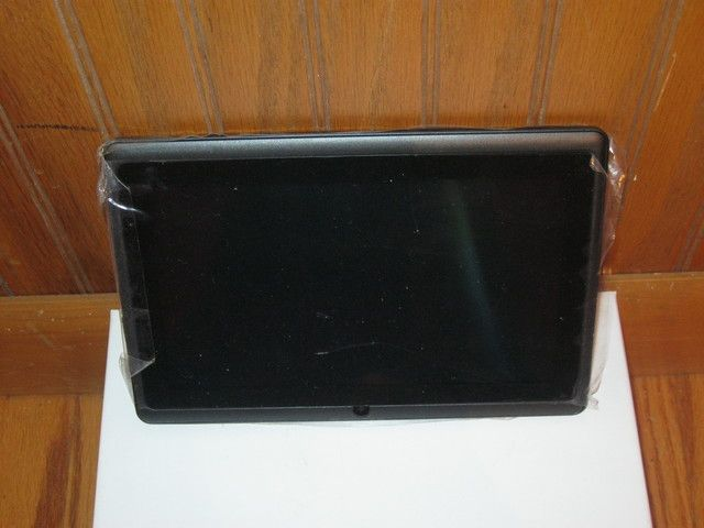 'New Authentic Allwinner A13 4GB tablet PC, Android 4.0