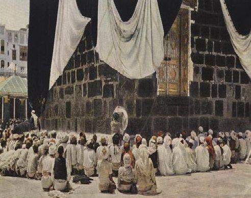 صور الحج 2020 خلفيات روعه للحج والعمرة Pilgrimage To Mecca Hajj Pilgrimage Pilgrimage