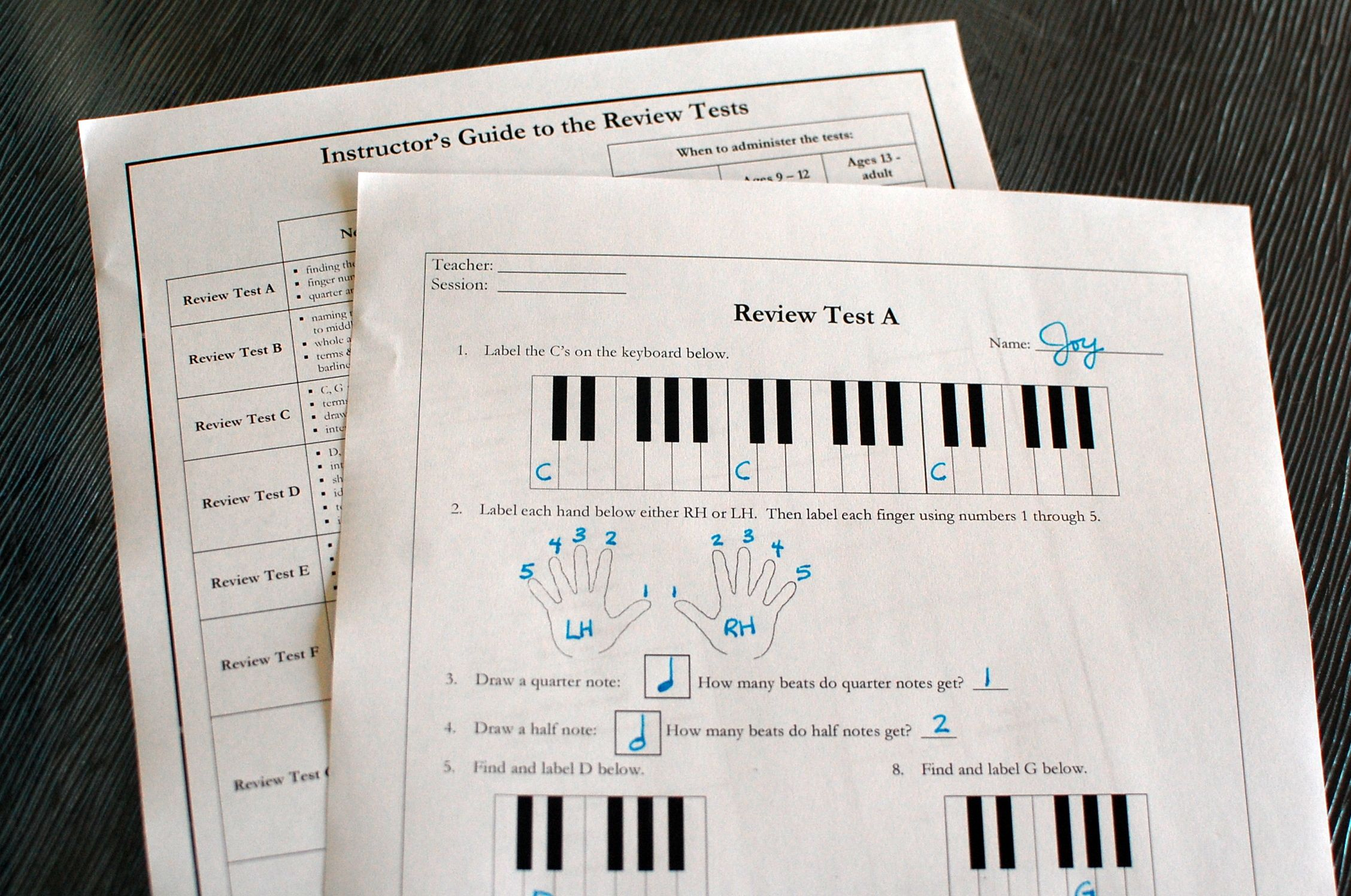 Worksheets Piano Theory Worksheets this page contains free pianotheory worksheets sheet music lesson plans and