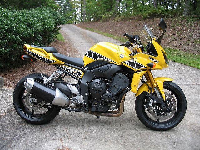 yamaha fz1 yellow black 1 yamaha