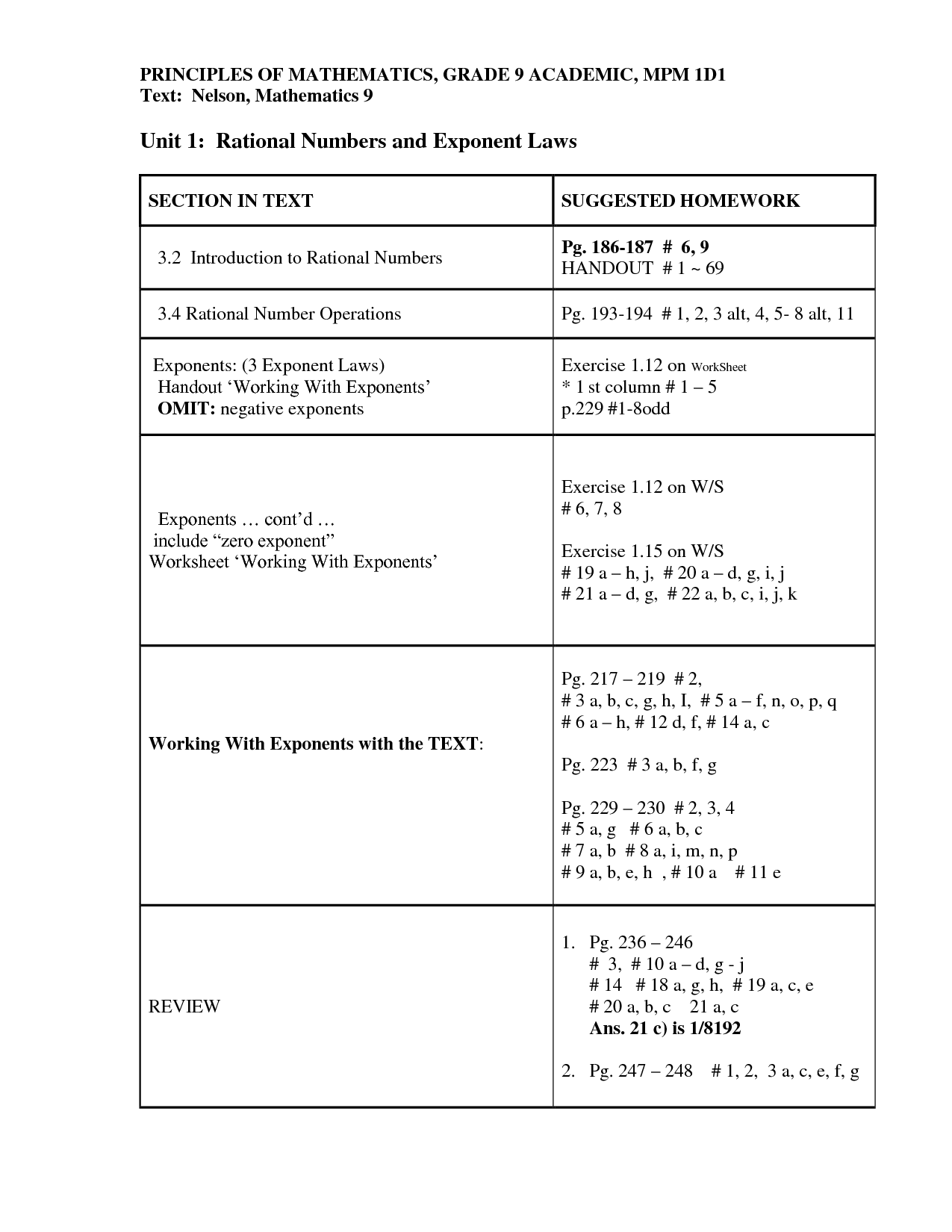 8 Best Images Of Algebra With Pizzazz Worksheets