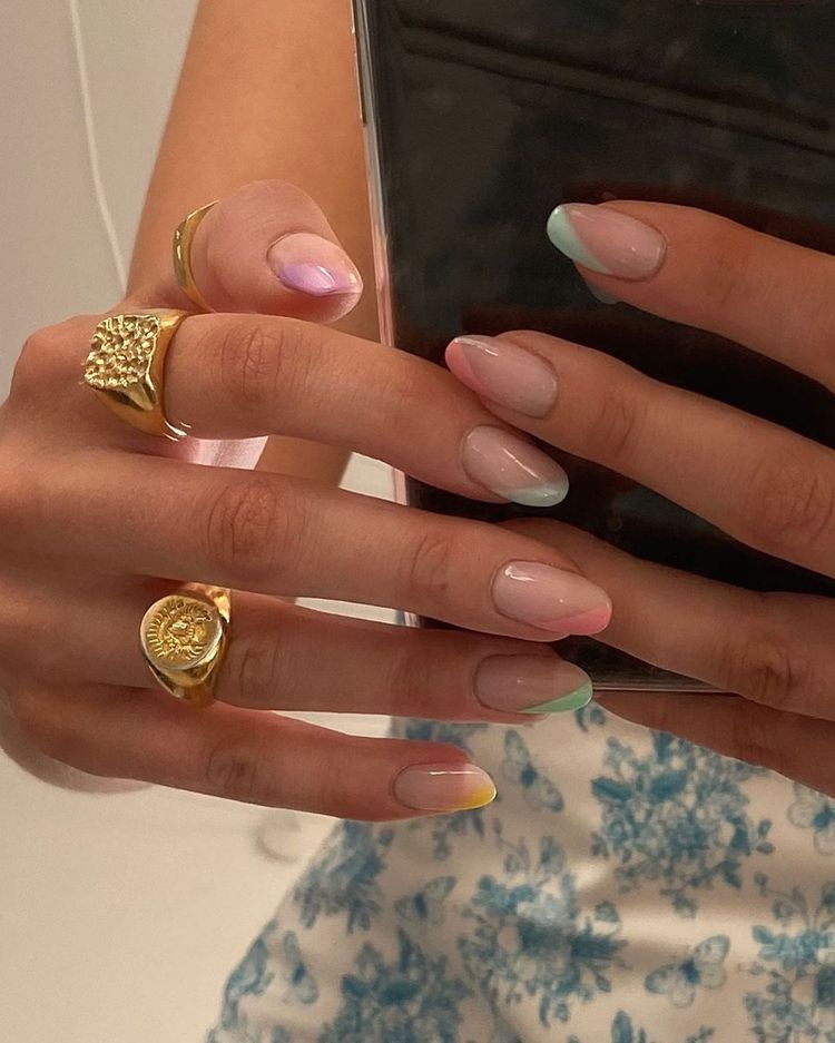 Photo of 12 Popular Winter Nail Art Trends That You Need To Try ASAP | Ecemella –   – #AR…