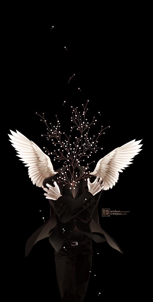 bulletproof angel by erebun on DeviantArt
