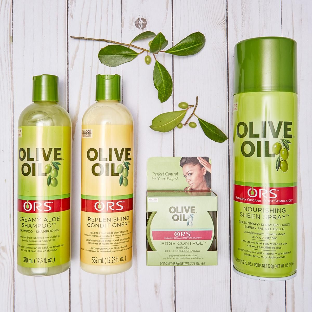 On Your Natural Hair Journey It S All About Premium Ingredients