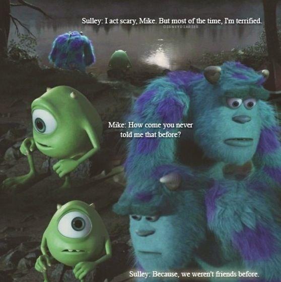 Pin by Dane Velasquez on monster unviresty   Disney pixar