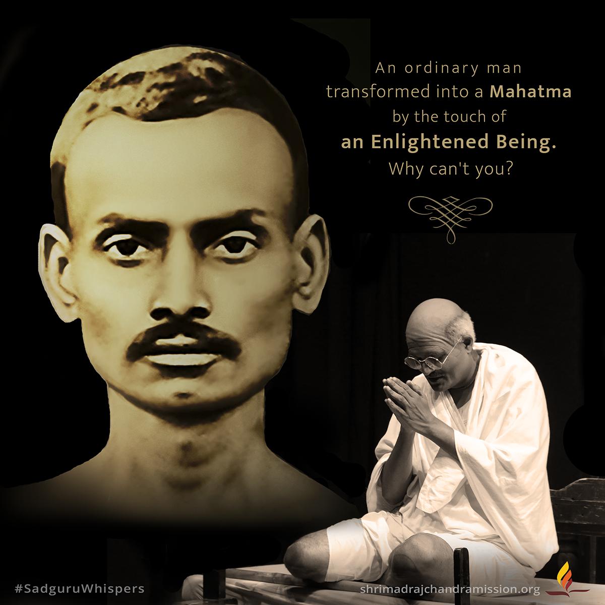 Citate de Mahatma Gandhi