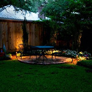 Install Low-Voltage Landscape Lighting | Lights, Garden and Fences on home landscape lighting ideas, modern lighting ideas, exterior lighting ideas, track lighting ideas, residential landscape lighting ideas, pendant lighting ideas, indoor lighting ideas, outdoor lighting ideas, led lighting ideas, ceiling lighting ideas, commercial lighting ideas, retaining wall lighting ideas, yard lighting ideas, path lighting ideas, recessed lighting ideas, low voltage garden lights, garden lighting ideas, homemade lighting ideas, outdoor landscape ideas, low voltage led landscape bulbs,