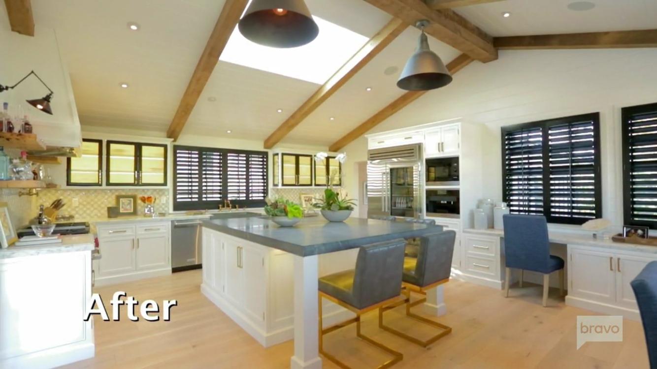 Jeff Lewis kitchen at Valley Vista | Olde Town | Pinterest | Jeff ...
