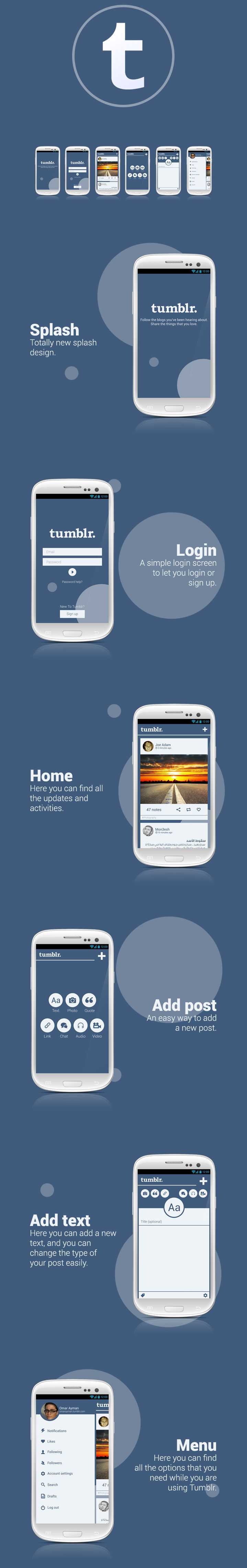 Daily Mobile UI Design Inspiration #128 | GUI (Great UI) Collection ...