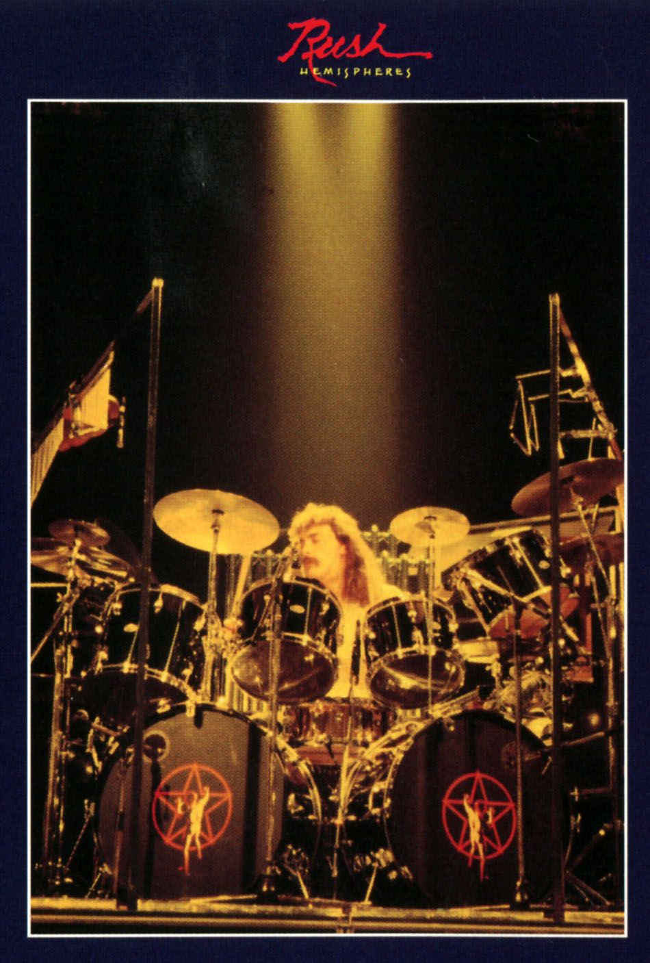 A Tribute To Rush