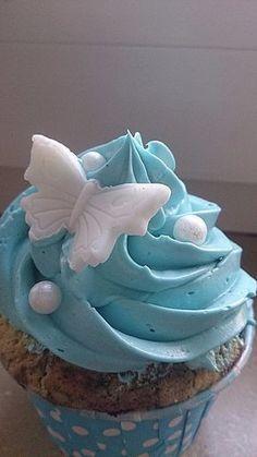 Cupcake Frosting mit Mascarpone #chocolatecupcakes