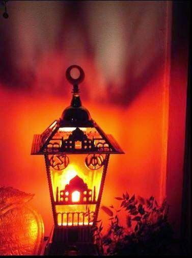 مدونة عبد المنعم الخن الشاملة بمناسبة قرب حلول شهر رمضان المبارك حمل أغاني ر Ramadan Lantern Lantern Lights Novelty Lamp