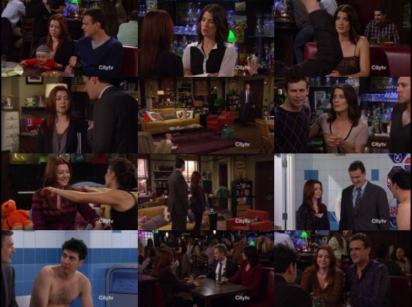 How I Met Your Mother Season 1-2-3-4-5-6-7-8-9 720p WEB-DL ...