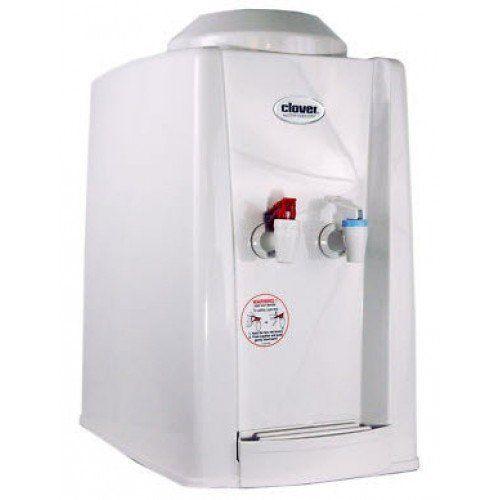 Clover D9a Hot Cold Countertop Bottleless Water Dispenser With