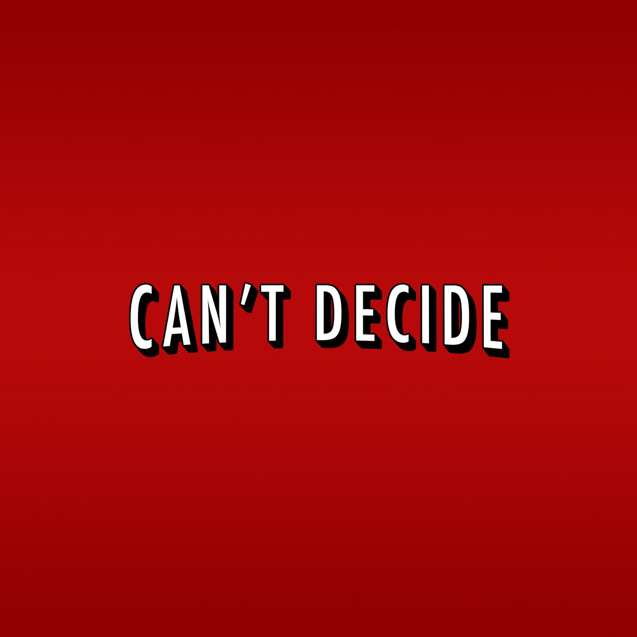 The Eternal Netflix Struggle I Usually End Up Watching The Same
