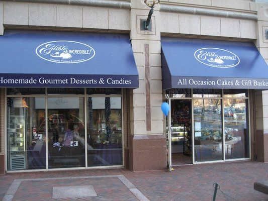 Edibles Incredible On Freedom Drive In Reston Town Center