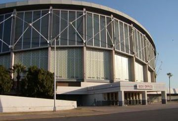 The Arizona Veteran Memorial Coliseum opened in November 3, 1965. It is a multipurpose indoor facility with a seating capacity of 14,870 people. It resides on... discountattractions.com