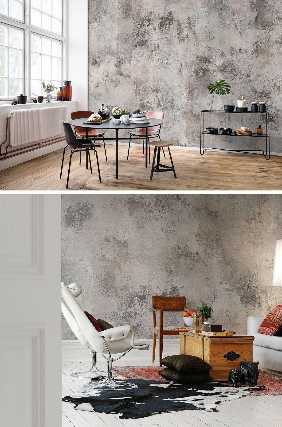 Design Tapeten Schlafzimmer