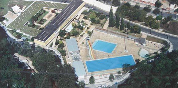 Balneario Municipal Aguas De Lindoia Hotel Fazenda Pousada Hotel