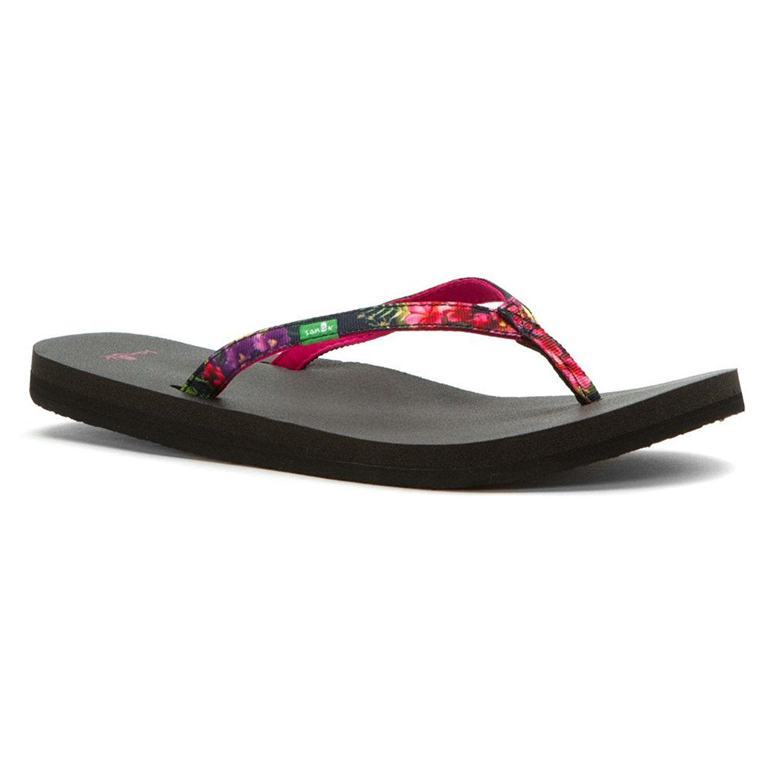 Sanuk Yoga Shoes Amazon: Sanuk Womens Yoga Joy Amazon Sandals -- Review More