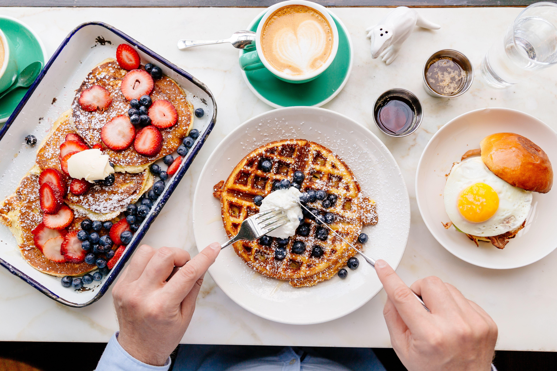 Nos recettes pour un délicieux brunch en 2020 | Brunch, Recette de petit dejeuner, Alimentation