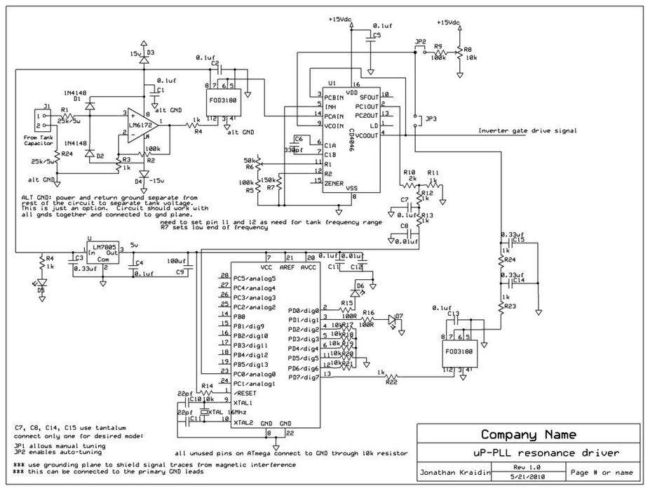 Induction Heater 12 Kw Induction Heating Induction Electronic Schematics