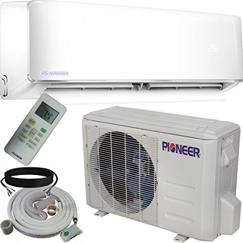 Ductless Ac May Be The Best Way To Keep Cool This Summer Air Conditioner Inverter Split System Air Conditioner Air Conditioning System