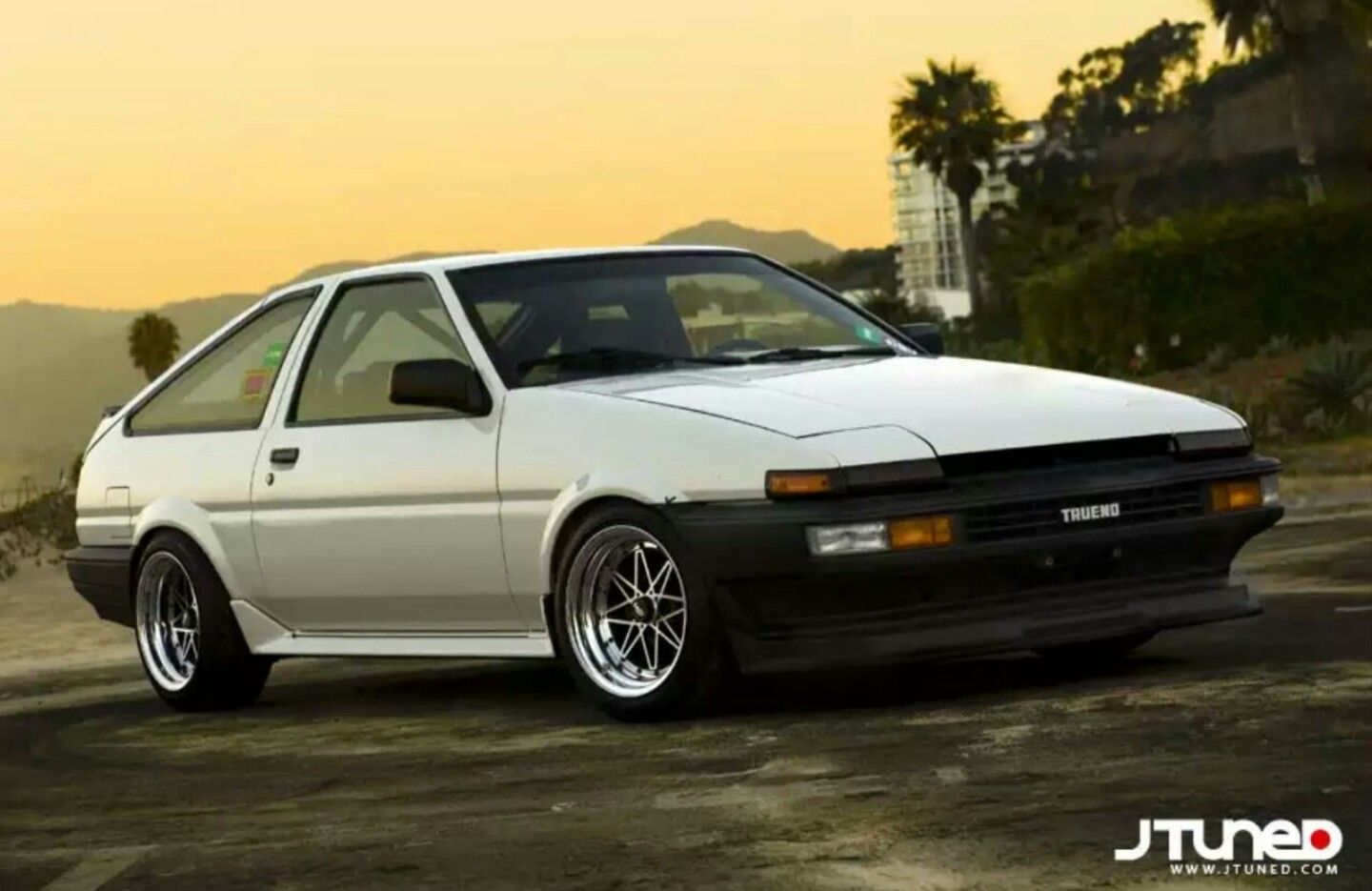 Image result for trueno rat modded old schools pinterest ae86 and rats
