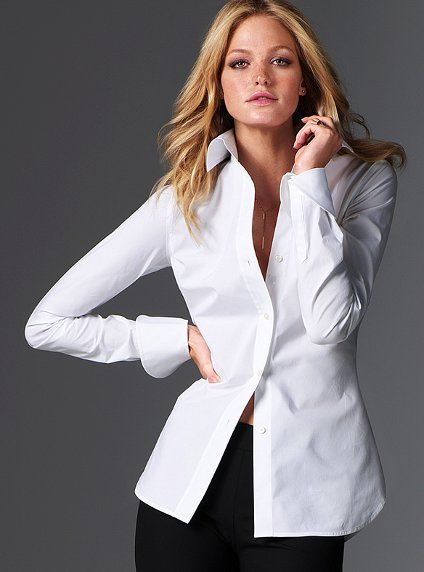 93f4d7a64 nothing like a perfect white shirt with a french cuff | classics ...