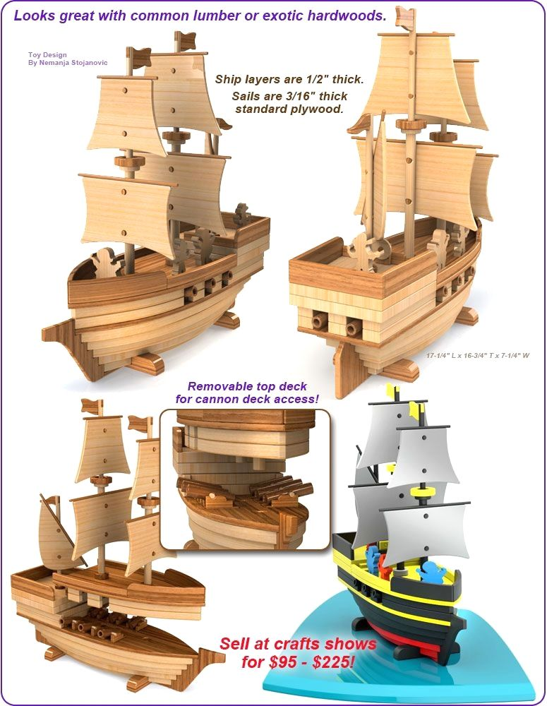 10 Wooden Toy Plans Small Wooden Toy Ideas You Can Do For