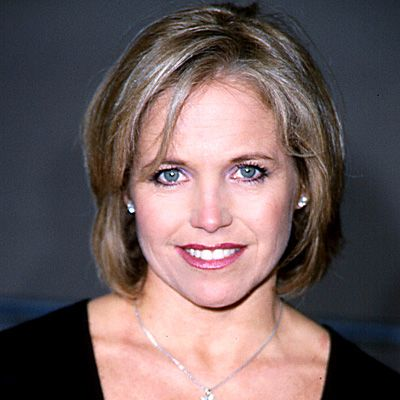 Katie Couric Is Famously Modest About Her Looks Describing Herself As Ordinary And