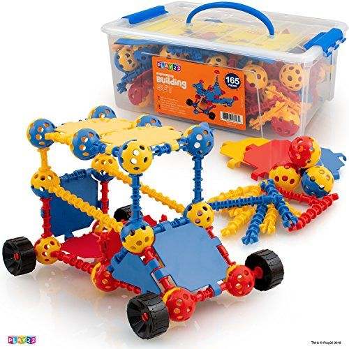 3cc15db39108 Engineering Building Set Is To Design Your Own Toy – Create Cars ...