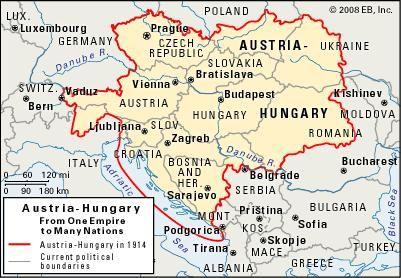 Austria Hungary History Map Facts Hungary History Hungary Austria