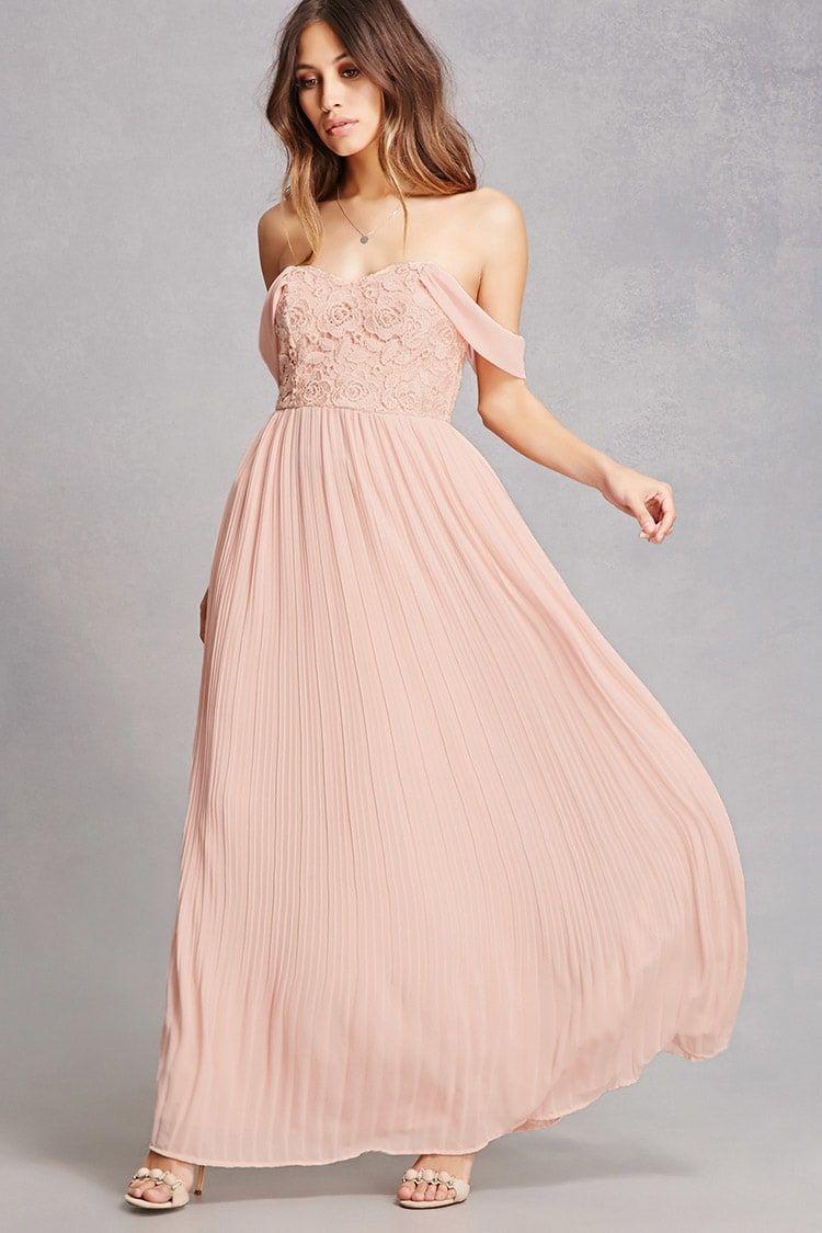 Soieblu Crochet Maxi Dress | Time for Wedding Bells. | Pinterest