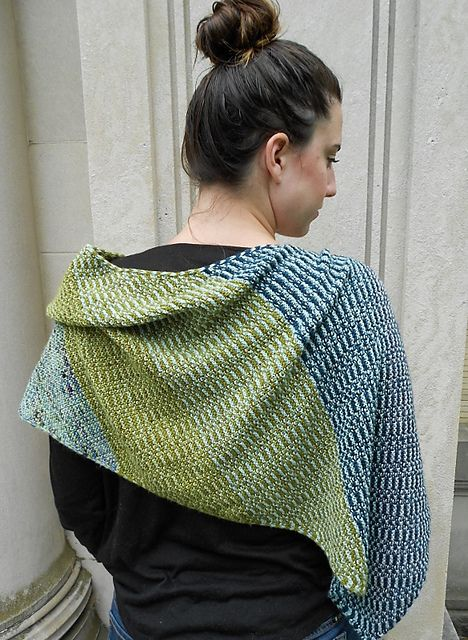 Ravelry: Aaahhh So Much Relaxation pattern by Debra Belletete ...