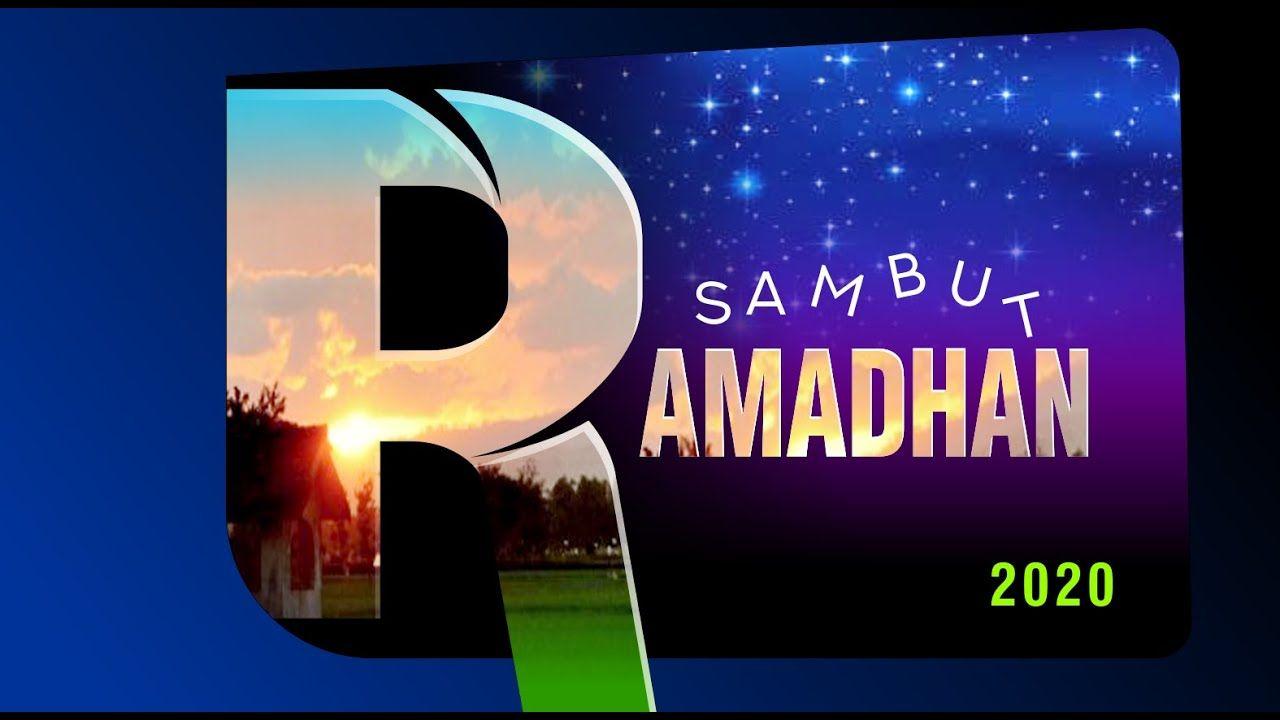 Terbaru Ramadhan Tiba Sambut Ramadhan Video Ucapan Ramadhan 2020 1441 H Dirumahaja Youtube Ramadan Video Bijak