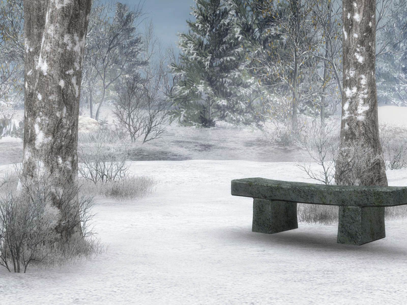 Free Screensavers Download Saversplanet Com Winter Background Free Winter Wallpaper Winter Desktop Background