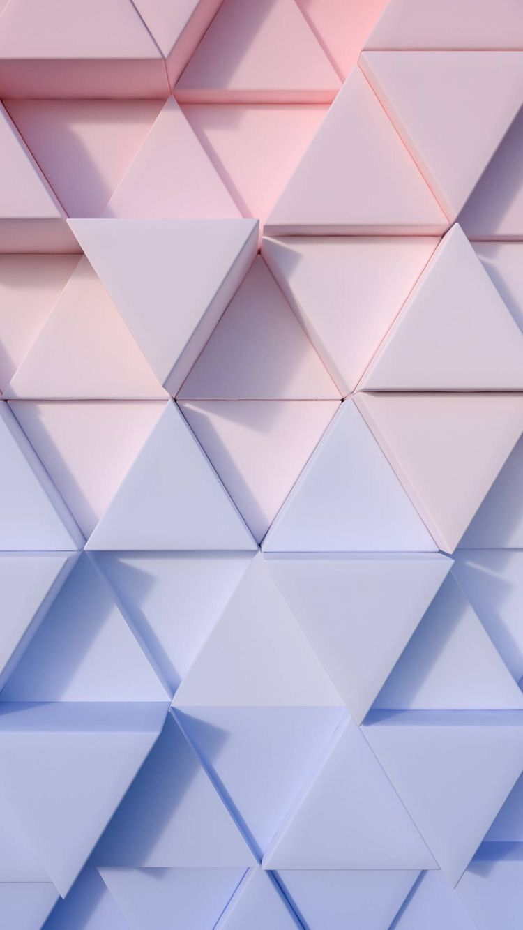 Triángulos Backgrounds in Pinterest Wallpaper Wallpaper
