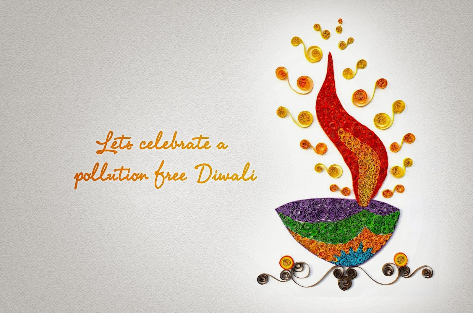 Wish You Happy Diwali And Prosperous New Year Greetings