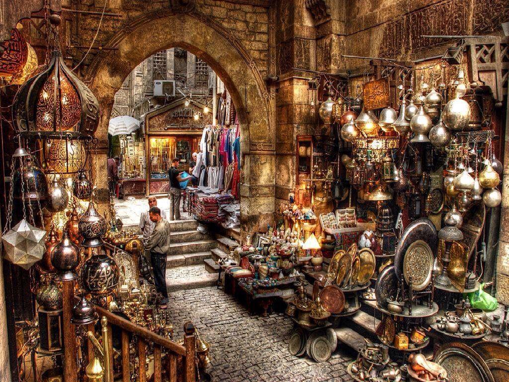 Marokko ägypten