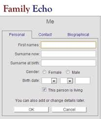 family echo free online family tree maker family tree maker free
