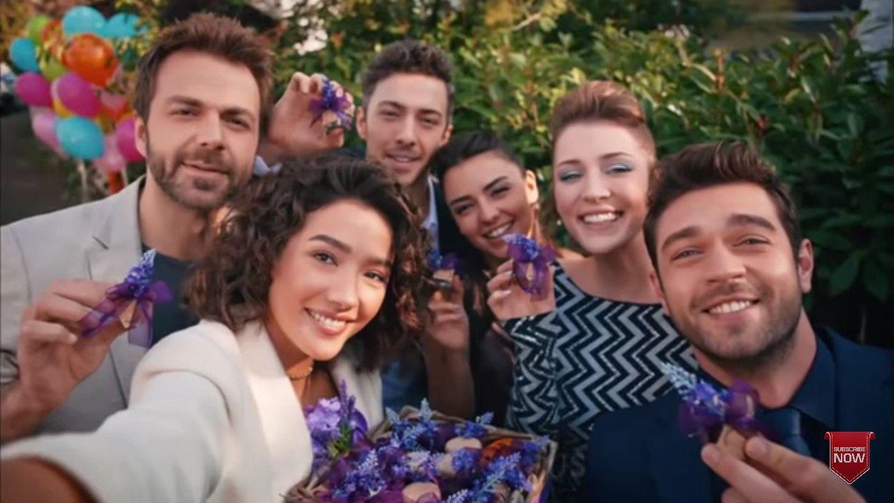 Episode 23 Turkish Actors Beautiful Series Actors