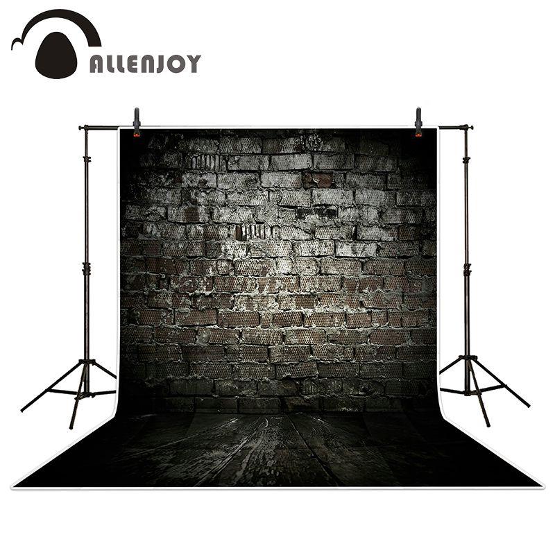 Click to Buy \u003c\u003c Allenjoy photography backdrops Retro style dark