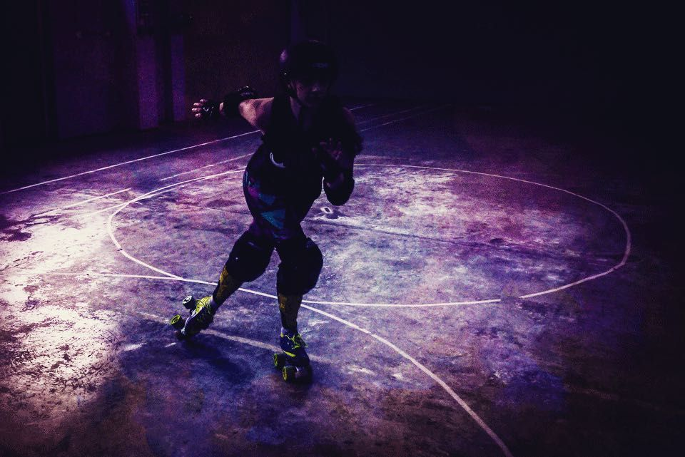 NEW BLOG POST Tips For A Long Distance Relationship (with your league). Click the link in my bio or go to http://ift.tt/2h1jZ1j. ------------------------------------ . . . . . . . . . . #rollerderby #blogging #blogger #sport #travel #mentalgame #mindset #relationships