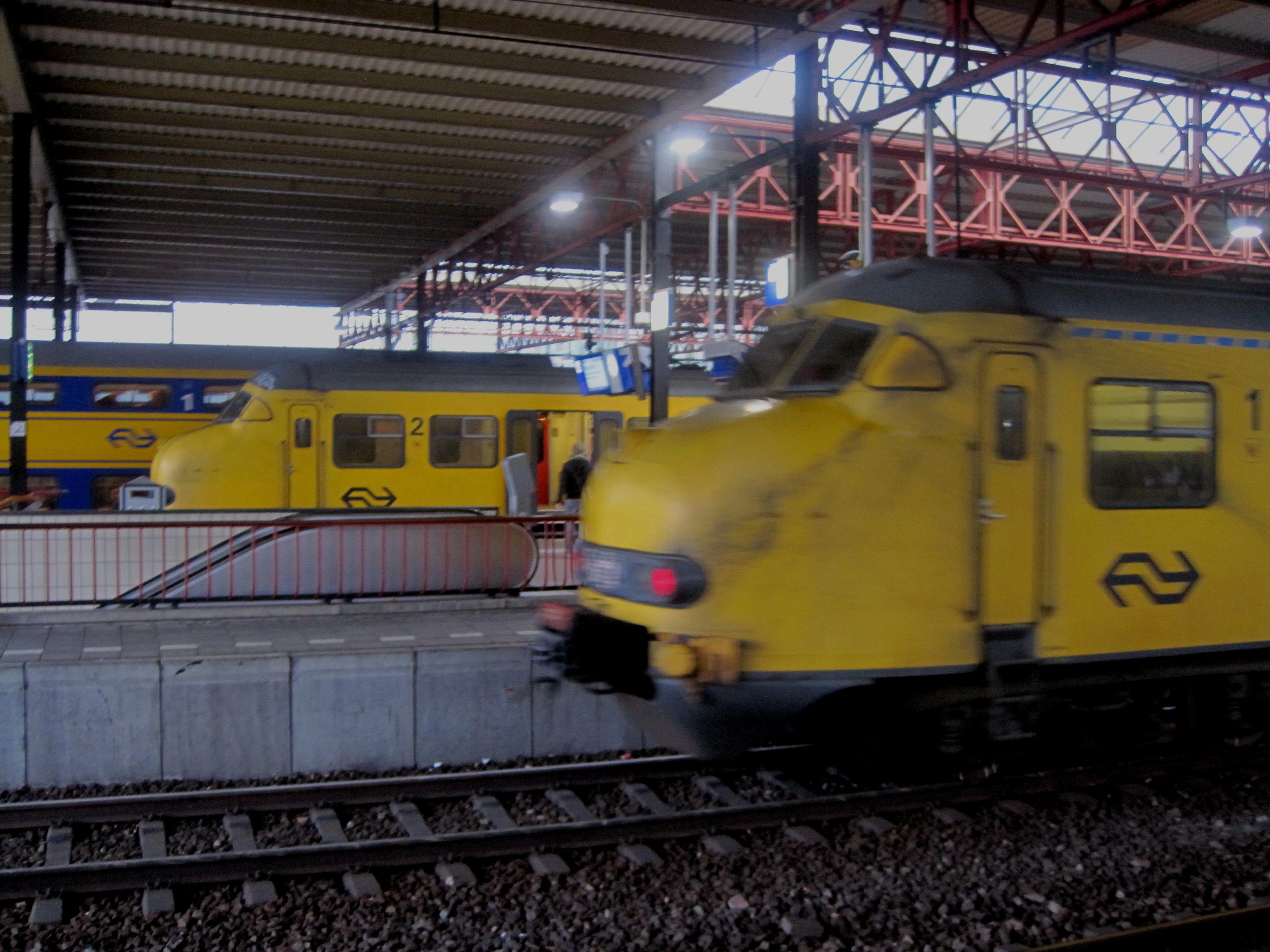 Plan-V at Eindhoven in 2011