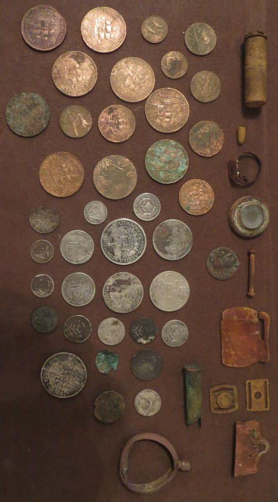 Metal Detectors South Africa Metal Detecting Finds Metal Detecting Metal Detector