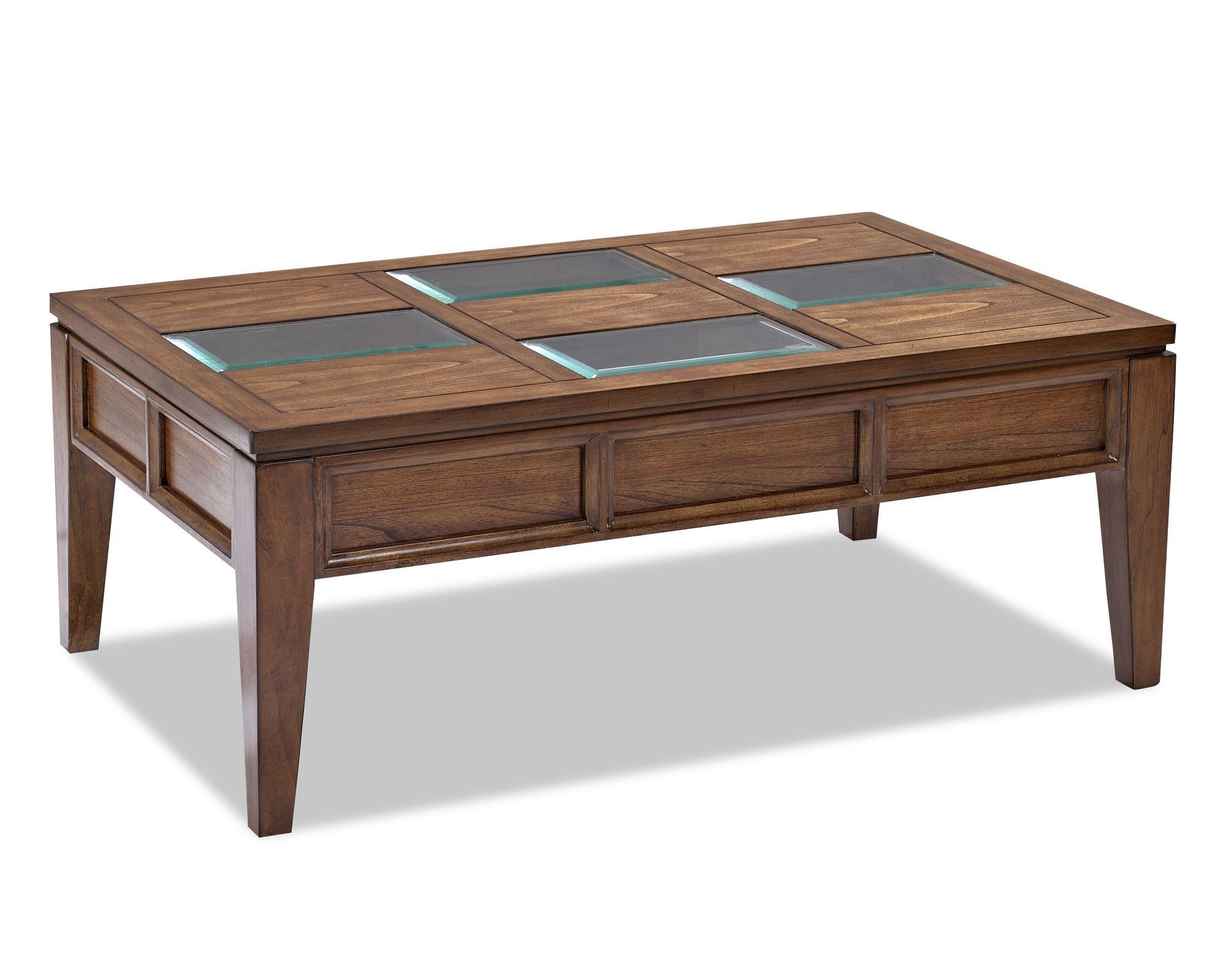 Eastman Coffee Table