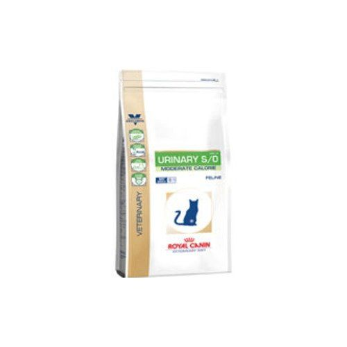 Royal Canin Veterinary Diet Urinary SO Moderate Calorie