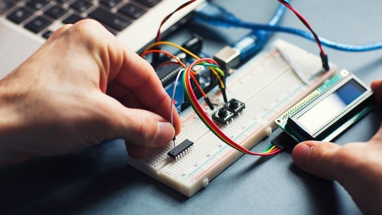Arduino meets LabVIEW Step By Step: Beginners Complete Guide