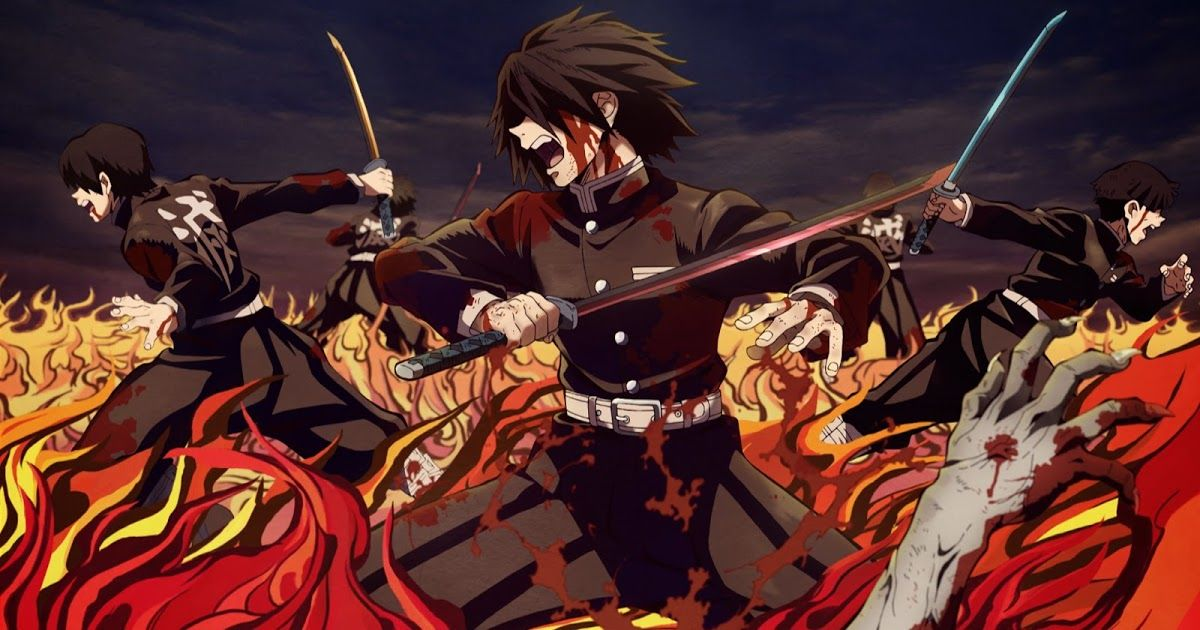 24 Anime Wallpaper 4k For Windows 10 Kimetsu No Yaiba Demon Hunters 4k Wallpaper 47 Download Anime Wal In 2020 Anime Wallpaper Anime Anime Backgrounds Wallpapers
